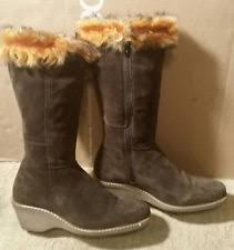 s wedge boots canada maxine of canada boots ebay
