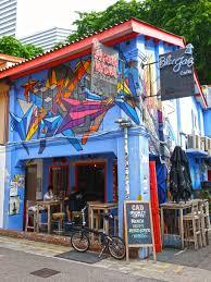 free images creative town city urban wall tourist bar
