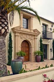 Spanish Mediterranean Style Homes Crystal Cove Andalusian Style Residence U2039 Oatman Architects