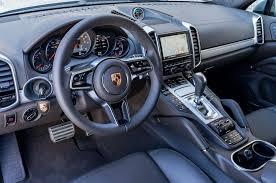 Porsche Cayenne 0 60 - 2015 porsche cayenne s turbo review