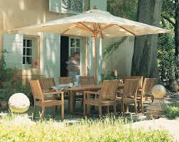 gloster teak dining tables u2014 thayer u0027s hardware u0026 patio