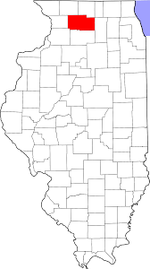Illinois State Map With Cities by National Register Of Historic Places Listings In Ogle County