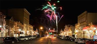 pittsburgh light up night 2017 date beaver borough festivals and events overview