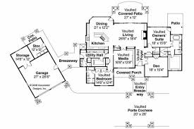 house plans with detached guest house house plans with detached garage house plans w detached garage