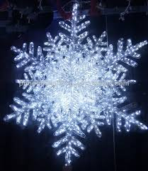 snowflake lights christmas large snowflake lights wholesale snowflake lights