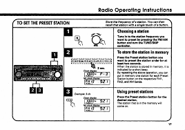 honda cd player am fm cd player pdf user u0027s manual free download