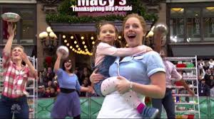 macy thanksgiving day parade streaming video live waitress macy u0027s thanksgiving day parade 2016 youtube