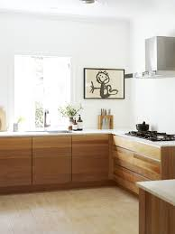 Kitchen Cabinets Australia Wooden Kitchen Cabinets Ipswich House For Real Living Magazine