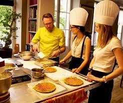 meilleur cours de cuisine apprendre à réalisée une brioche feuilletée avec le meilleur