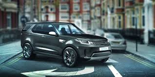 discovery land rover 2017 land rover takes the wraps off its 2017 discovery the elite cars