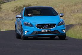 volvo hatchback 2015 review volvo v40 t5 r design review and road test