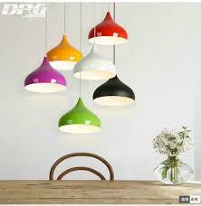 Led Kitchen Light Fixture Modern Green Black Kitchen Led Hanging Lamp Pendant Lights Fixtures