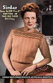 114 best vintage knitting patterns images on vintage