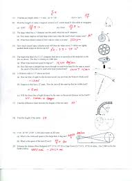 Sin Cos Tan Worksheet Mth 112 Summer Term Assignments
