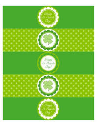 24 best st patricks day labels free st patricks day label