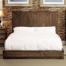 four hands settler platform bed hayneedle