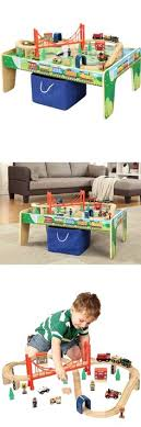 fisher price train table trains and vehicles 113518 fisher price thomas and friends wooden