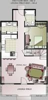 Tiny Houses Floor Plans Plan 80555pm Simple One Bedroom Cottage Smallest House Porch