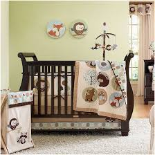 Nursery Bedding Sets For Boys by Bedroom Discount Crib Bedding Sets Canada New 7 Pcs Baby Bedding