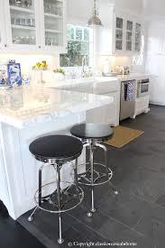 Grey Slate Tile Bathroom Best 25 Slate Floor Kitchen Ideas On Pinterest Slate Flooring
