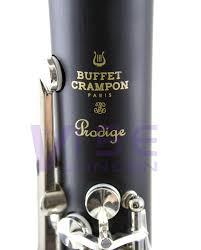 Buffet B12 Student Clarinet by Buffet Crampon Prodige Bb Clarinet The Vibe
