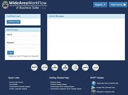 wawf e business suite version pdf
