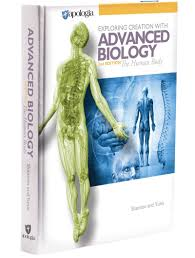 apologia advanced biology the human body 2nd ed textbook