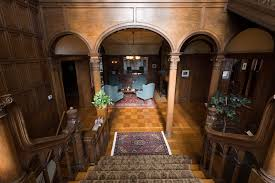 detroit u0027s historical mansions hecker smiley u0027s architecture is