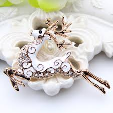 popular christmas lapel buy cheap christmas lapel lots from china