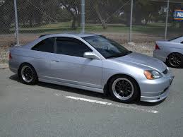 ricer honda black on silver honda civic forum