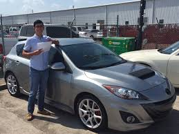 my first car 2012 mazdaspeed3 cars