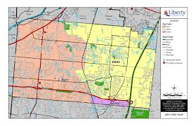 Cincinnati Ohio Zip Code Map by Map Room Liberty Township Oh