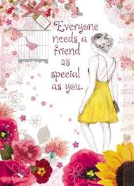 best birthday cards special friend birthday card karenza paperie