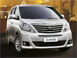 toyota alphard navigation systems what to look for when buying