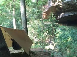 3 scenic spots for hammock camping in alabama