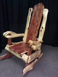 Red Rocking Chairs Timber Ranch Logworks Rocking Chairs Timber Ranch Logworks
