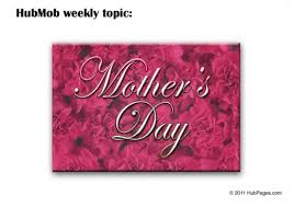 when is mothers day 2012 celebrated around the world hubpages