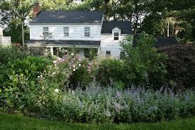 Sloped Front Yard Landscaping Ideas - heirloom gardener front yard gardening design challenge five