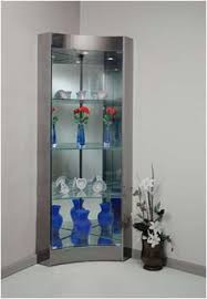 modern curio cabinet ideas chintaly 6650 corner curio cabinet ideas for the house pinterest