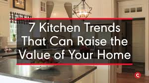 7 kitchen trends that can raise the value of your home southern
