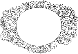 oriental design clipart practica technical