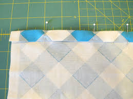 how to make a crib size duvet cover weallsew