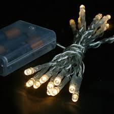 tiny battery operated lights battery operated led string lights partylights