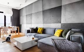 modeles de canapes salon canapé gris moderne 55 modèles d angle ou droits foncés salons