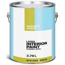 interior latex paint rona