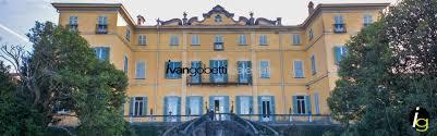 Castle For Sale by Lake Varese Castle For Sale