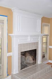 paint colors for brick fireplace pros and cons of remodel ideas