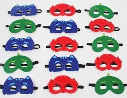 party pack 18 pj masks bulk pj party favor pj masks party decoration