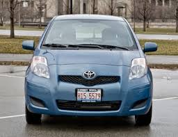 2010 toyota yaris value 2010 toyota yaris our review cars com
