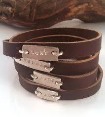 buckle leather wrap bracelet images Don 39 t think leather wrap bracelet jewelry bracelets elizabeth jpg